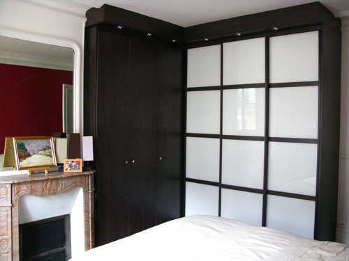 magasin paris 12 la maison du placard. Black Bedroom Furniture Sets. Home Design Ideas